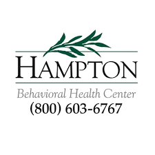 Hampton Behavioral Health Center Logo